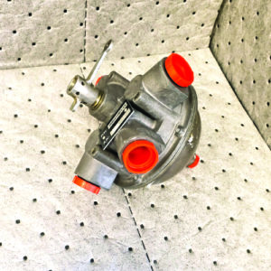 Fuel Selector Valve - Aviation Group